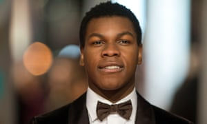 Boyega will attract a younger audience to the theatre.