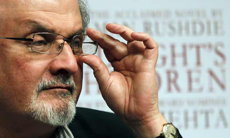 Salman Rushdie's The Golden House is a 'vivid and convincing' portrait of contemporary America