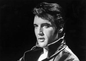 Elvis Presley Elvis Presley's 68 Comeback Special / Elvis - 1968 Director: Steve Binder Binder/Howe Productions USA Film Portrait Elvis' '68 Comeback Special