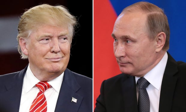 Image result for Trump, Putin the Mob, and the Terrorism