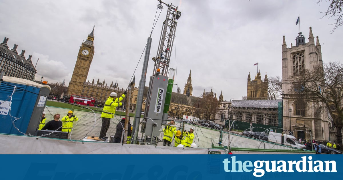 Greenpeace fined under Lobbying Act in 'act of civil disobedience'