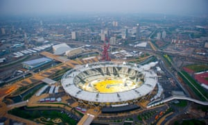 In 2014, Hamburg's mayor, Olaf Scholz, held up the bid for the London 2012 Games as a positive example. Hamburg, he said, would put a similar emphasis on urban redevelopment as part of its Olympic legacy.