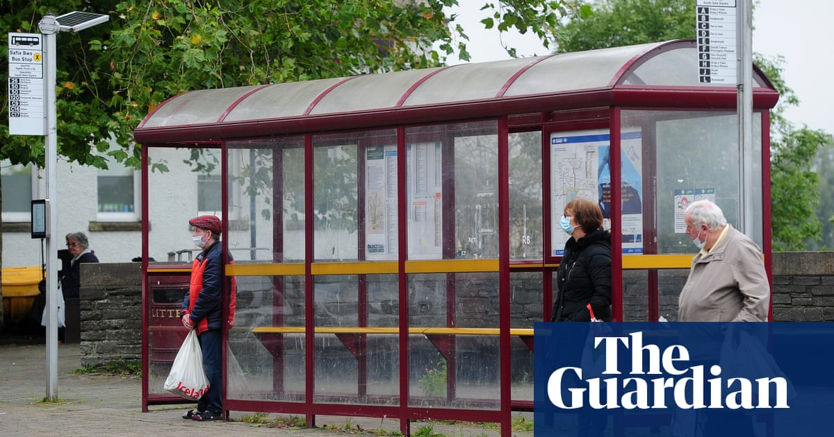 UK bus privatisation has caused poverty and job losses, says UN