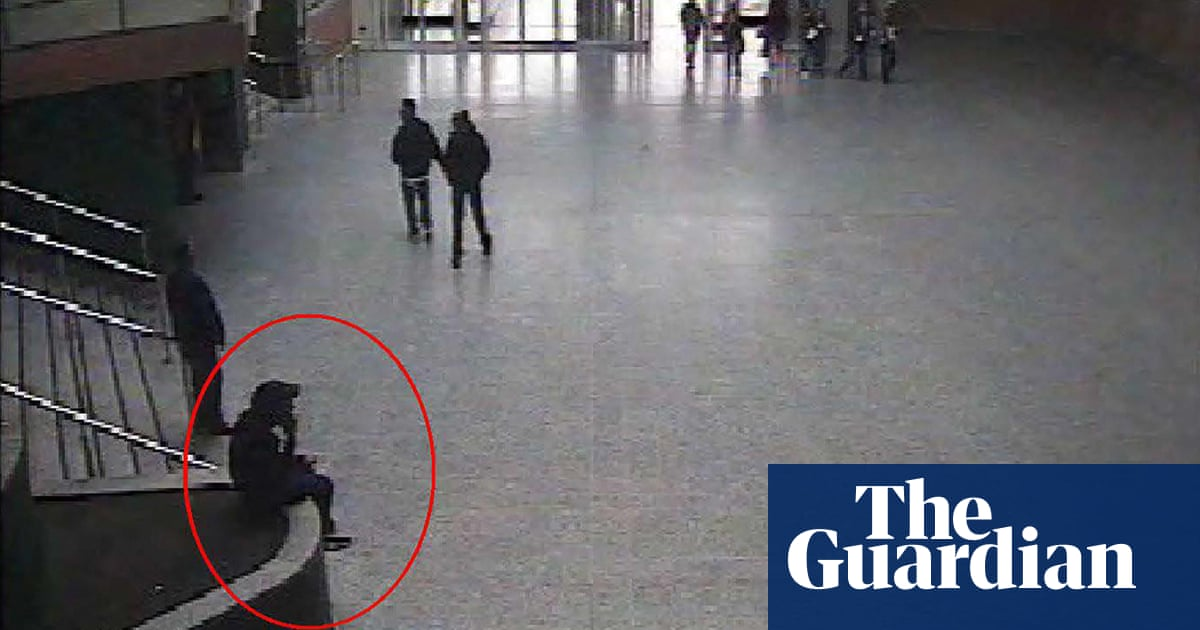 MI5 downgraded intelligence on Manchester Arena bomber, inquiry hears