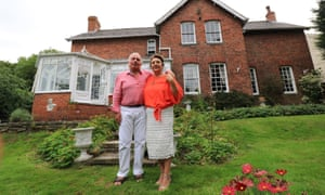 276ee773c Couple forced to close raffle for their £500,000 North Yorkshire home