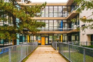 Anthony Overton School, 221 E 49th Street