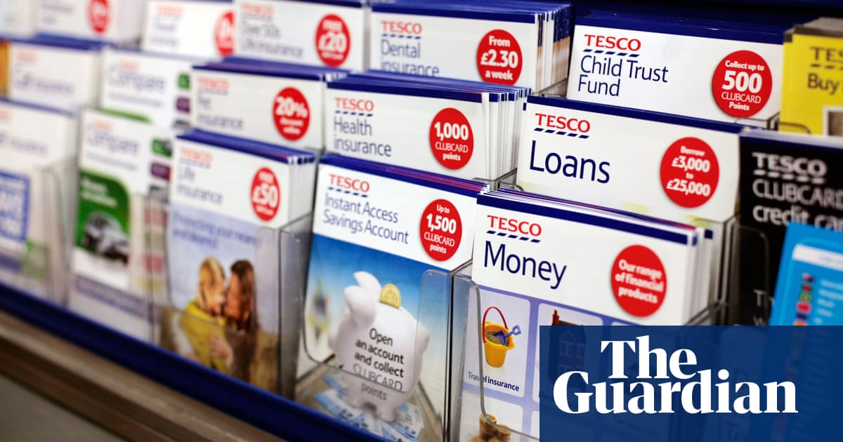 Tesco Bank Puts Us In A Catch 22 Situation Over Our Mortgage