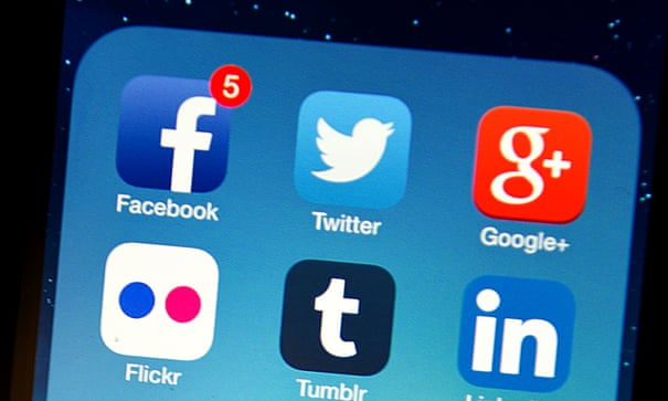 Five apps to help social media addicts fight Fomo   Guardian