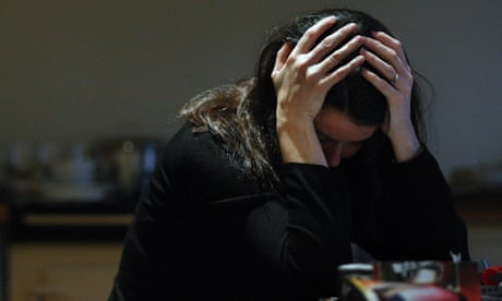 Poverty and debt driving young women to self-harm – survey