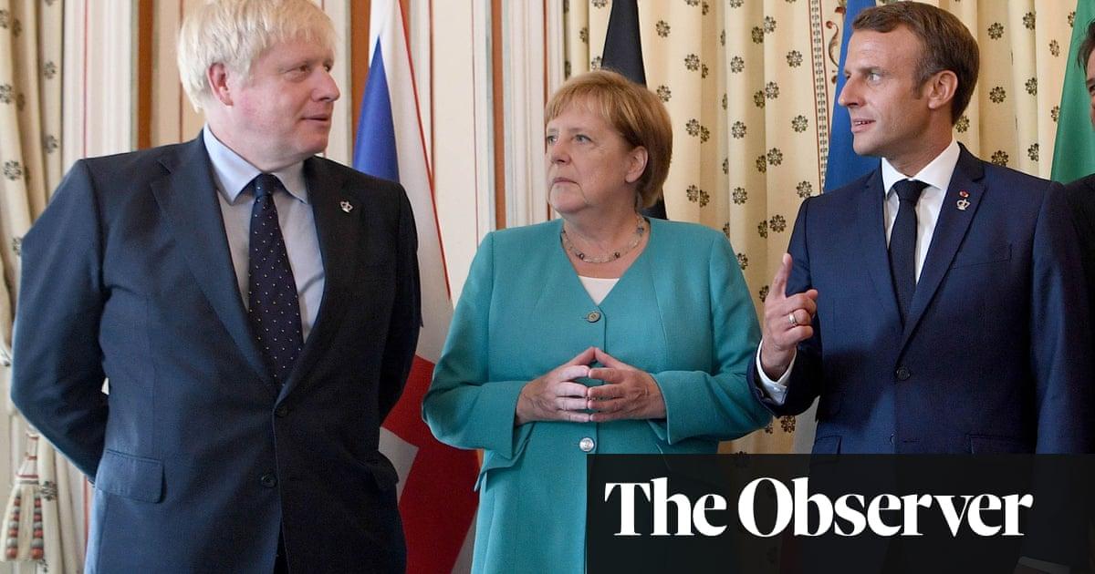 Boris Johnson seeks legal advice on five-week parliament closure ahead of Brexit
