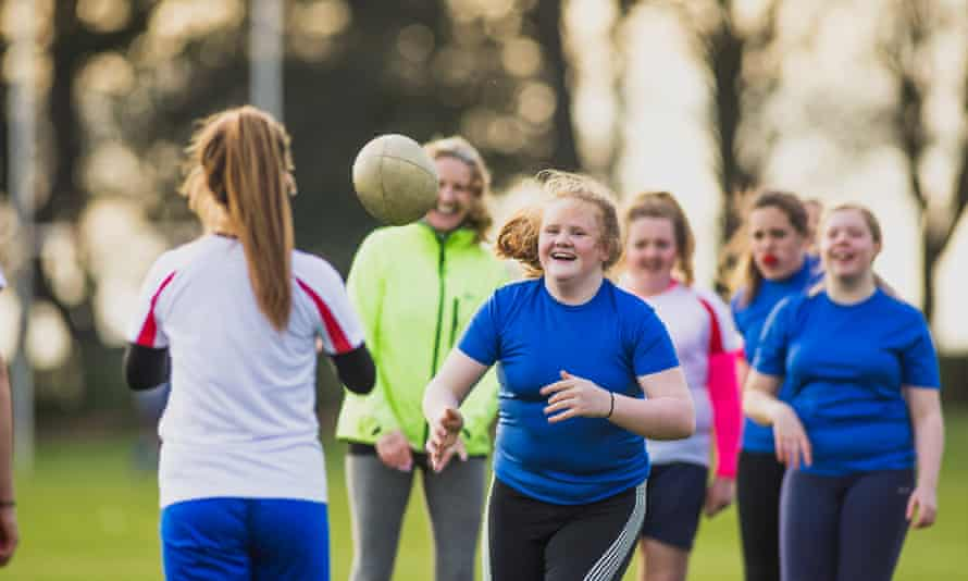 Parents can still withdraw their children if they are concerned about tackling.