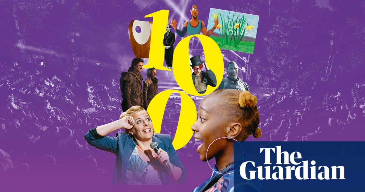 Art, gigs, theatre: 100 must-see events to book as Britain reopens