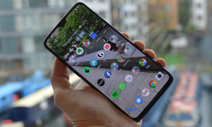 OnePlus 6T review: you'd have to spend double to get better