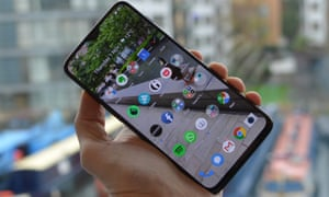 smartphone buyer's guide - oneplus 6t