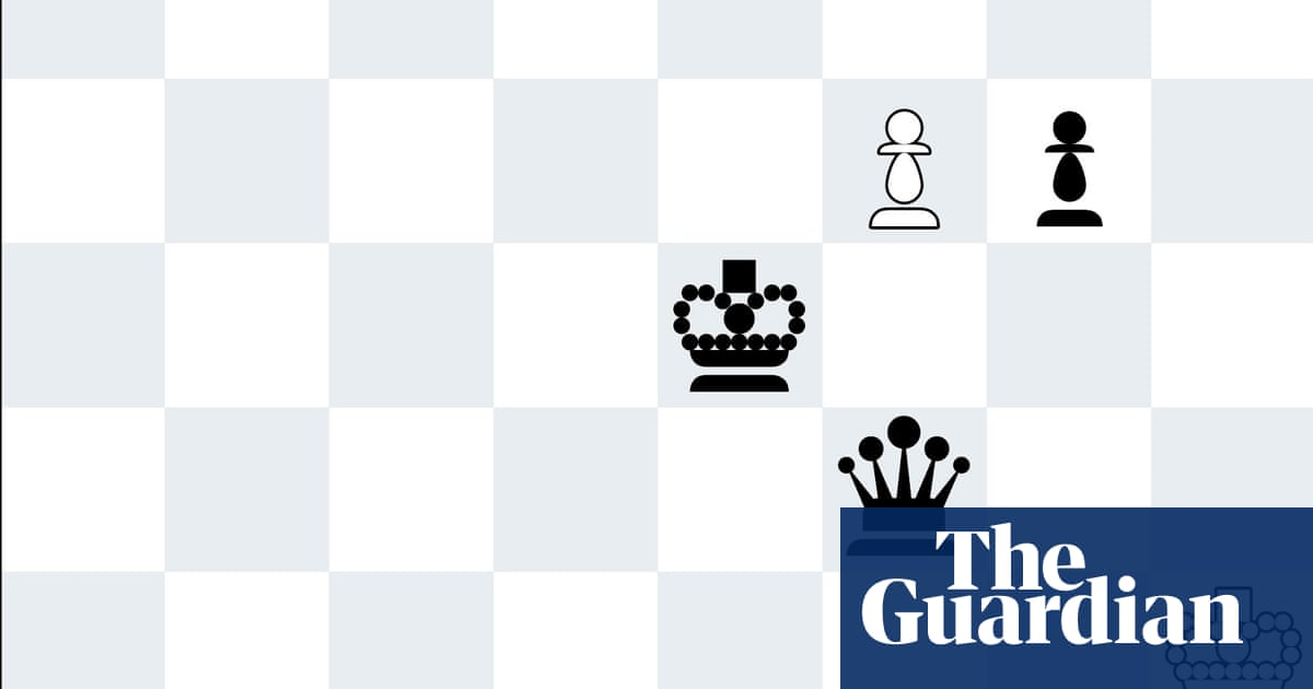 Magnus Carlsen facing challenges both old and new at Chess Wimbledon