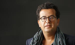 Hisham Matar, whose The Return this week won the Rathbones Folio prize