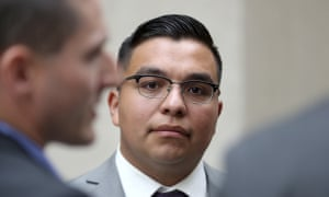 Jeronimo Yanez testified that Castile disregarded his commands not to pull out the gun and that he feared for his life