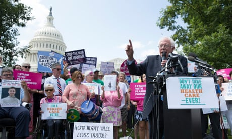 How Big Medicine can ruin Medicare for all