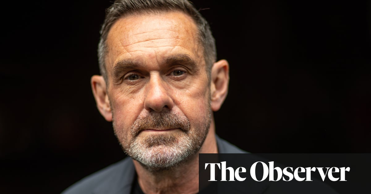 Paul Mason: 'Modern fascism's interests are being represented in government by rightwing populists'