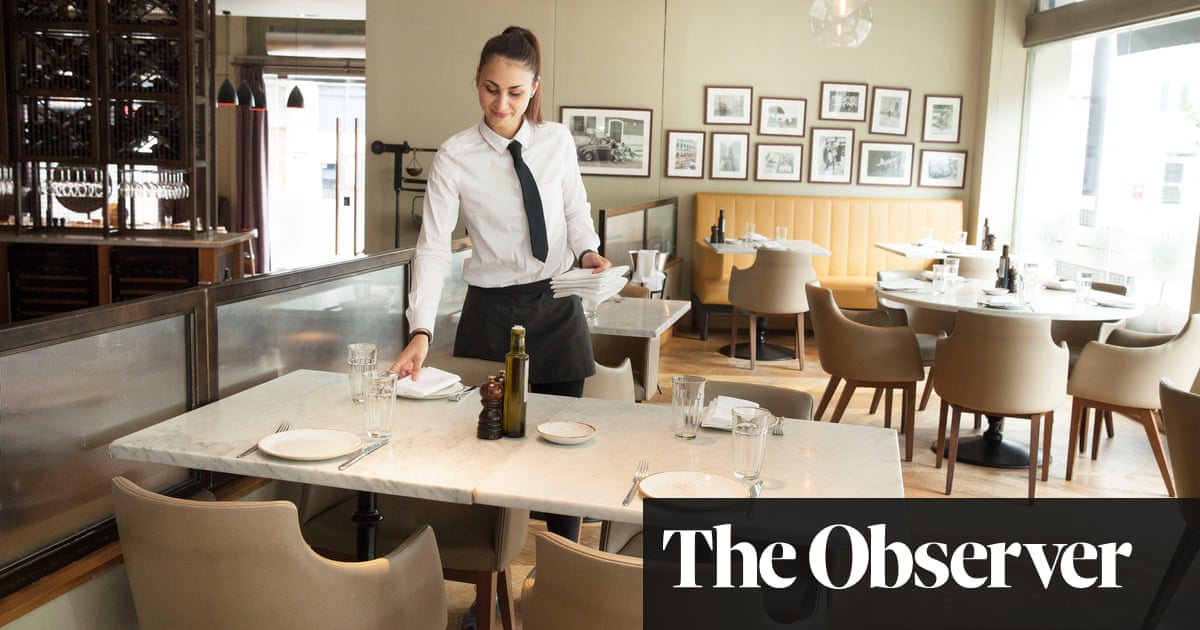 Tozi London Exceeds Your Expectations Restaurant Review