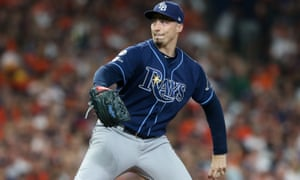 Blake Snell is among the players who say they won't accept a reduced salary