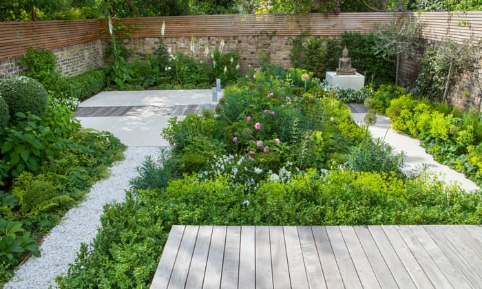 Pain in the grass: alternatives to high-maintenance lawns | Life and style  | The Guardian - Pain In The Grass: Alternatives To High-maintenance Lawns Life And