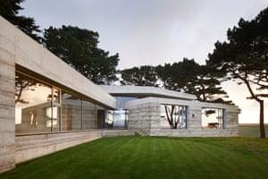 Living Architecture's Secular Retreat, Devon