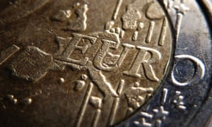 Euro coin