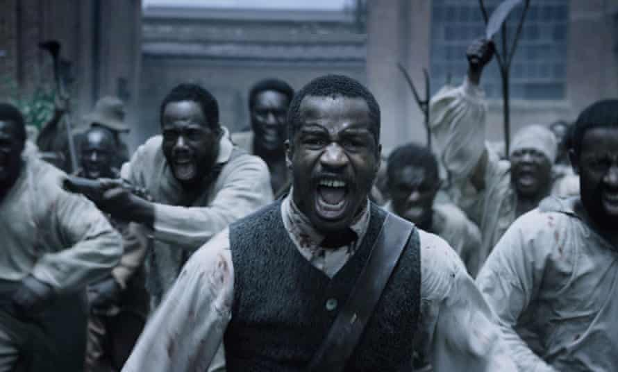 Nate Parker's The Birth of a Nation