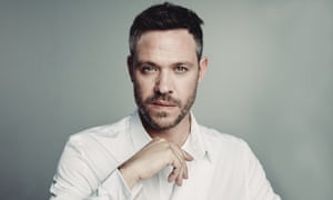 'Writes with the likable fizz he's kept revealing throughout his pop career': Will Young
