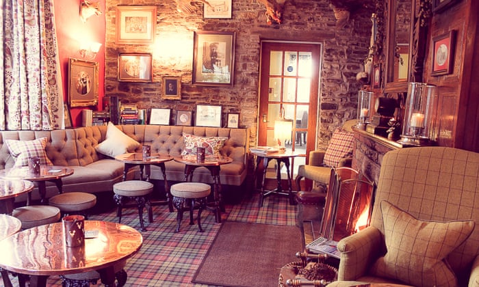Enjoyable 20 Of The Best Pubs With Rooms In The Uk Travel The Guardian Beutiful Home Inspiration Cosmmahrainfo