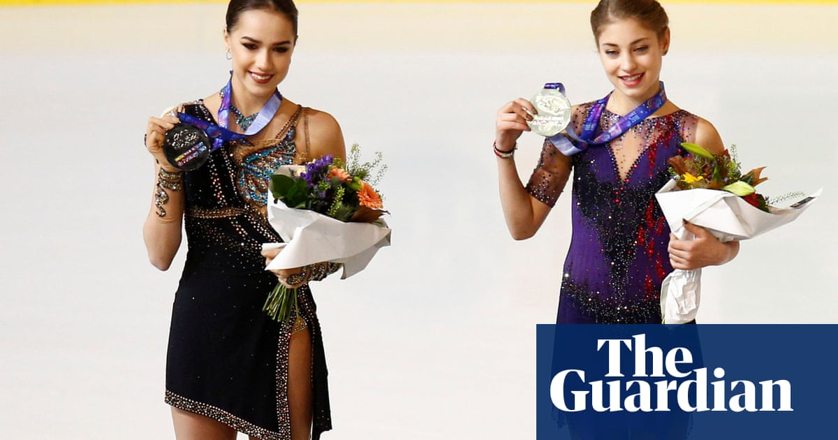 The Russian Dolls have transformed figure skating. But at what cost?
