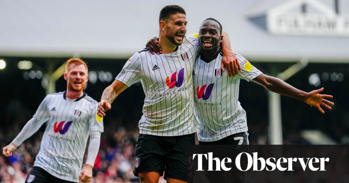 Fulham finish with a flurry to claim derby bragging rights over QPR
