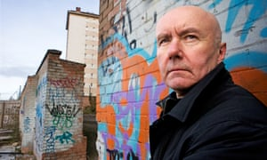 Looking to the past … Irvine Welsh