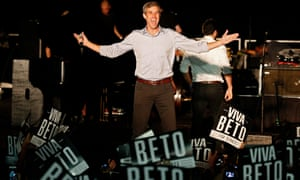 'In an era of growing economic inequality, O'Rourke has split with the majority of his party to vote for Republican initiatives to weaken Wall Street regulations and accelerate bank mergers.'
