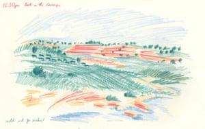 12 Corrumpa landscape