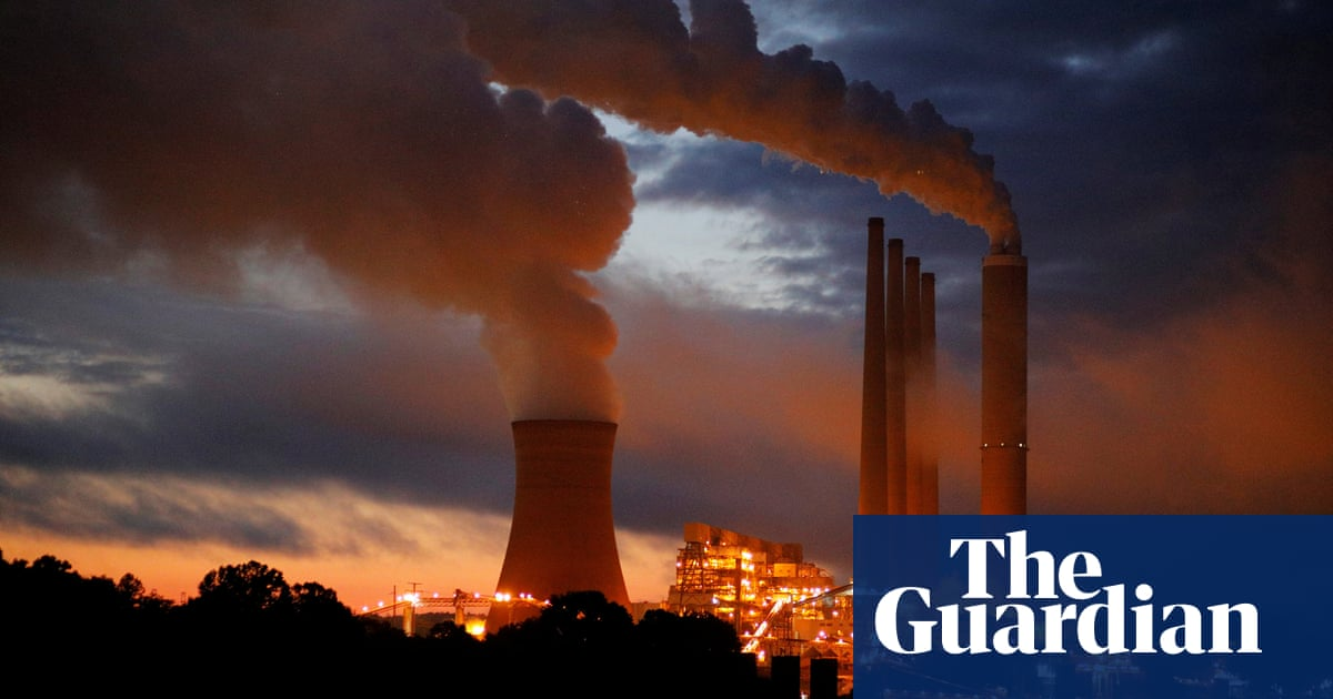 Over 5,600 fossil fuel companies have taken at least $3bn in US Covid-19 aid