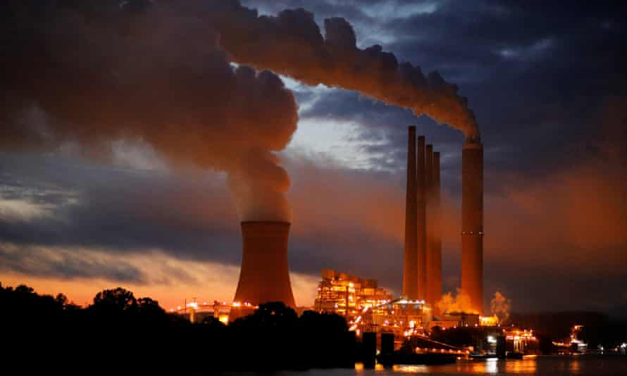 Environmental advocates say investing billions in an industry that is polluting the planet and causing the climate crisis is short-sighted and a bad use of public money.