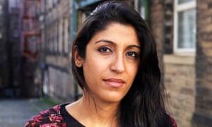 Aisha Ali-Khan.