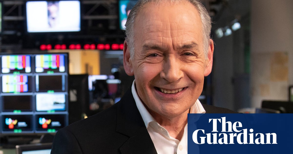 Alastair Stewart quits as ITV presenter over errors of judgment