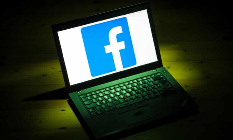 Facebook says it will delete the collected data and notify those affected.
