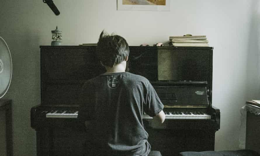 God of the Piano.