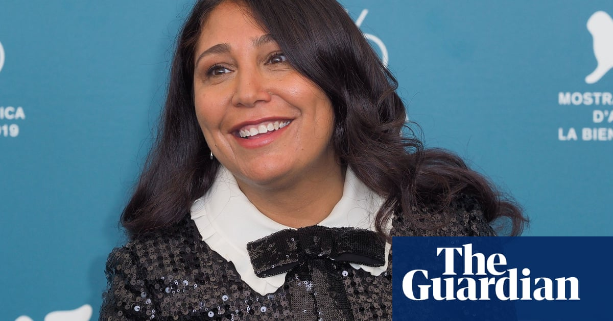 Venice film festival: Saudi Arabian director praises momentum change in her country