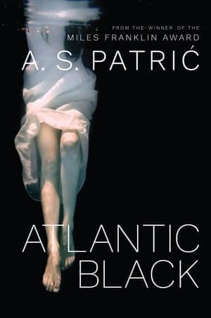 Atlantic Black by A. S. Patric