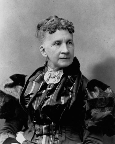 Belva Lockwood was the first woman to practice law in front of the US supreme court.