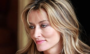 natascha mcelhone: 'people talk about strong female roles