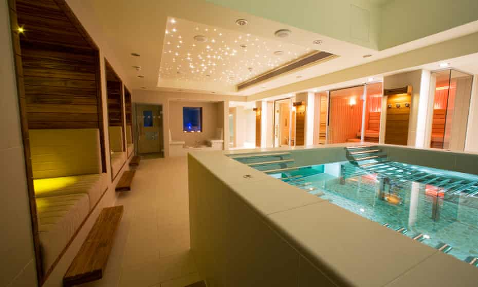 K West Hotel and Spa, London