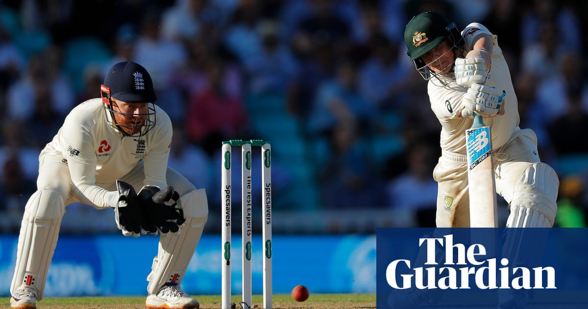 Steve Smith continues absurdly prolific run to change the mood again | Geoff Lemon