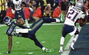 99f32863 How bad was the Seahawks play call at the end of Super Bowl XLIX ...