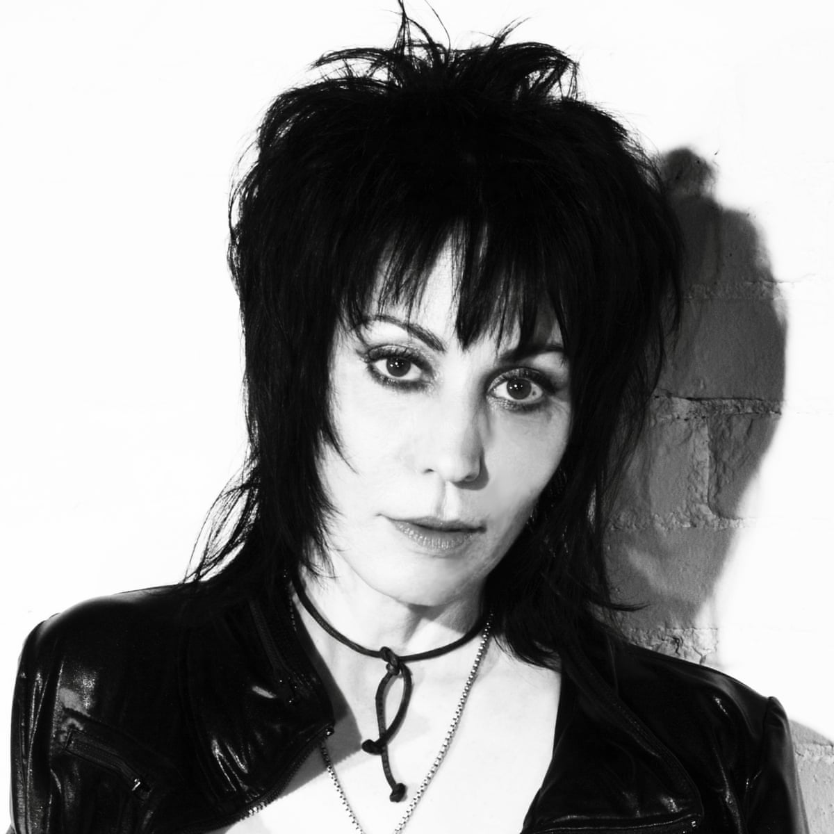 Joan Jett When I M Away I Facetime My Two Cats Life And Style The Guardian